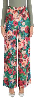 Mariella Rosati Casual pants - Item 13274679MJ