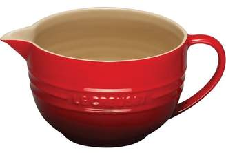 Le Creuset Stoneware Batter Mixing Bowl