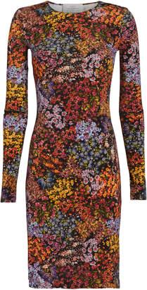 Preen by Thornton Bregazzi Georgia Floral Crepe Dress