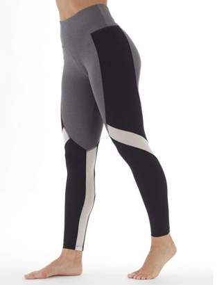 Bally Total Fitness Women's Active Epic Ankle Tight