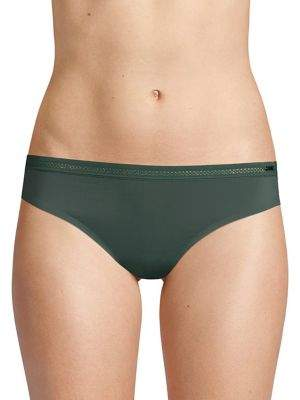 French Connection Signature Lace Thong