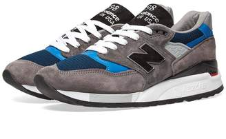 New Balance M998NF 'Fishing' - Made in the USA