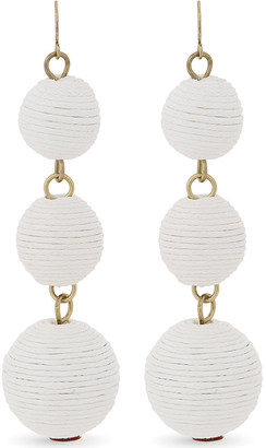Baublebar Crispin bauble drop earrings $38 thestylecure.com
