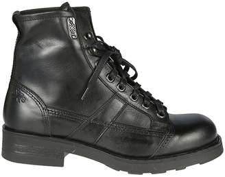 O.x.s. John Men's Lace-up Boots