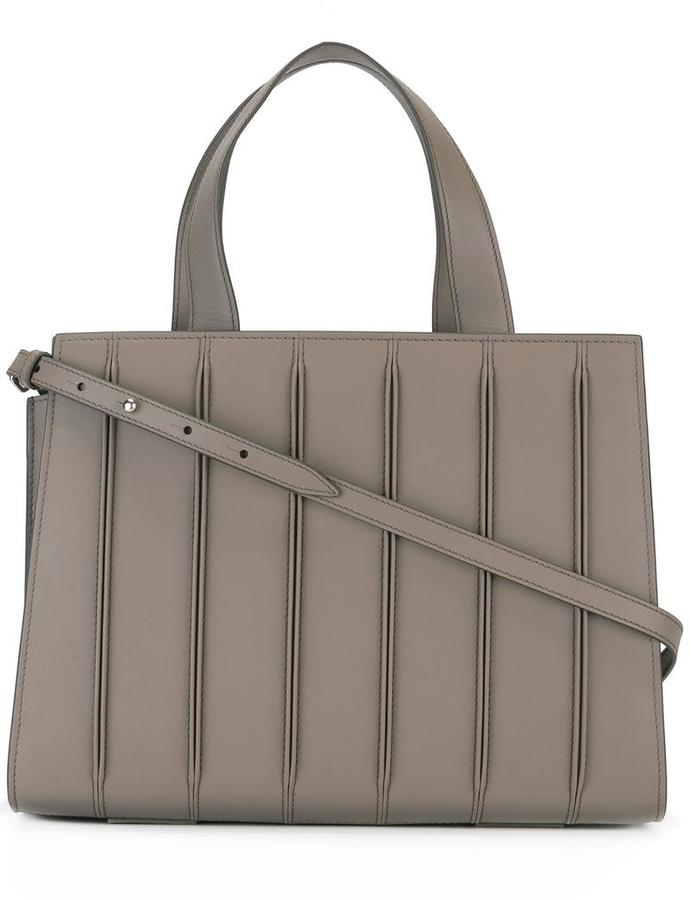 Max Mara Max Mara medium handle tote bag