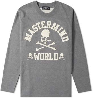 Mastermind World MASTERMIND WORLD 3D Print Logo Crew Sweat