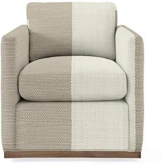 Serena & Lily Barton Swivel Chair