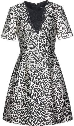 Yigal Azrouel Short dresses