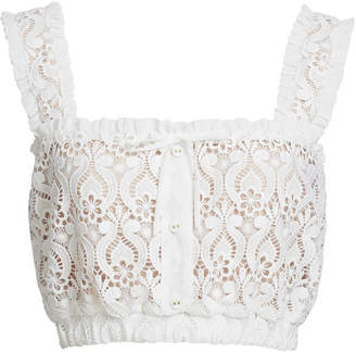 We Are Kindred Romily Lace Bra Top