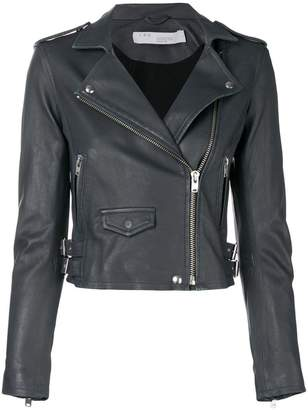IRO Ashville biker jacket