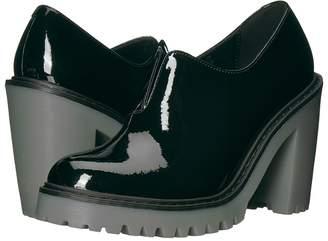 Dr. Martens Cordelia Gusset Slip-On Shoe Women's Slip on Shoes