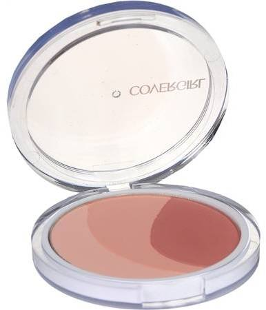 CoverGirl Clean Glow Blush Roses 100