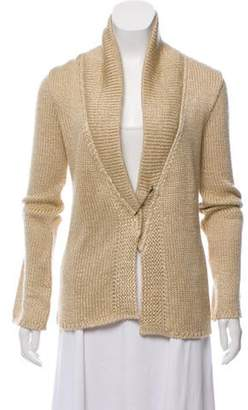 Isabel Marant Knit Long Sleeve Sweater Knit Long Sleeve Sweater