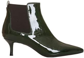 Essentiel Antwerp Leather Ankle Boots
