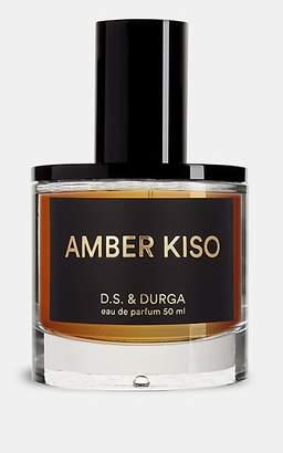 D.S. & Durga Women's Amber Kiso Eau De Parfum 50ml