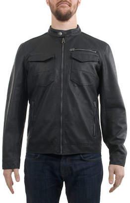 Buffalo David Bitton Classic Jacket
