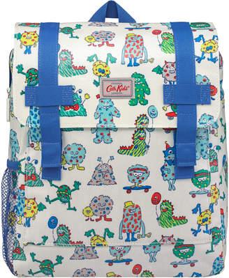 Cath Kidston Monster's Travels Kids Backpack