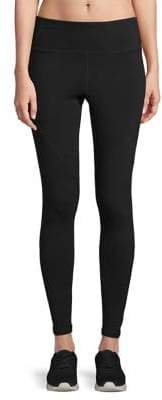 Calvin Klein High-Waist Leggings