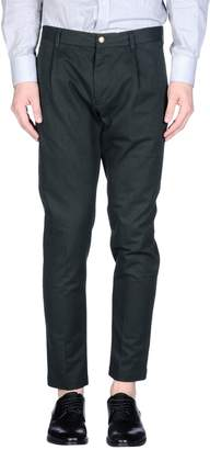 Mauro Grifoni Casual pants - Item 36705563PT