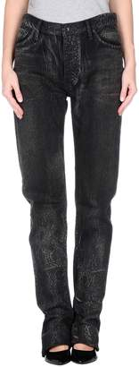 LGB Denim pants - Item 42381693