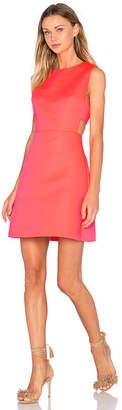 Kate Spade Cutout Flare Dress