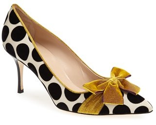 Manolo Blahnik 'Contina' Pump (Women)