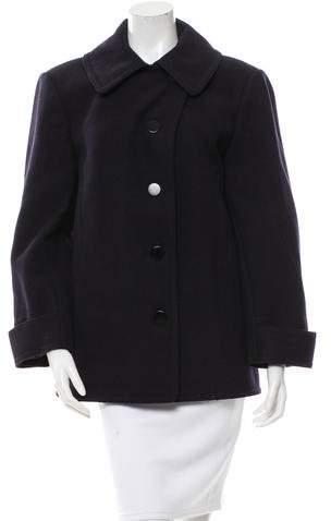 CelineCéline Classic Wool Coat