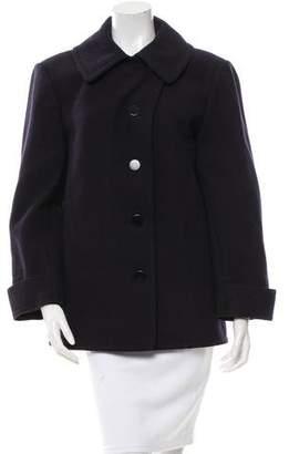 Celine Classic Wool Coat