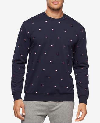 Tommy Hilfiger Men's Modern Essentials French Terry Shirt