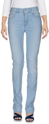 Blugirl Denim pants - Item 42583127XQ