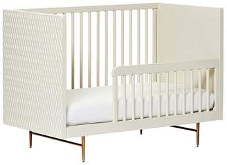 Pottery Barn Kids Audrey Toddler Bed Conversion Kit