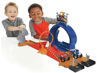 Fisher-Price Blaze and the Monster Machines Monster Playset