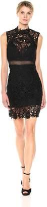 Bardot Women's Paris Lace Dress