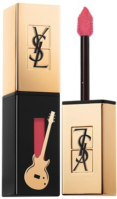 Yves Saint Laurent Glossy Stain, Guitar Edition $36 thestylecure.com
