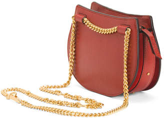 Made In Italy Mini Pixie Convertible Belt Bag Crossbody