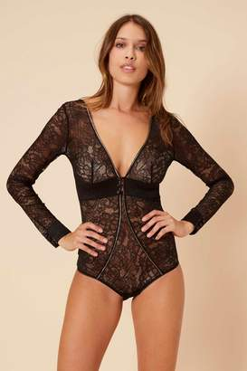 Simone Perele After Work Bodysuit
