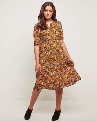 Fashion World Joe Browns Vintage Inspired Dress