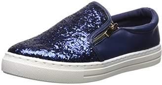 Qupid Women's REBA-181C Sneaker