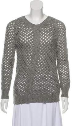 Etoile Isabel Marant Alpaca & Wool-Blend Sweater