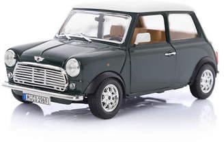 NEW Bburago Mini Cooper 1969