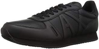 Armani Exchange A|X Men's Retro Running Sneaker
