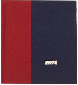 Web wool baby blanket $265 thestylecure.com
