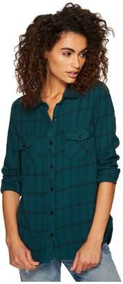 Volcom Street Dreaming Long Sleeve Women's Clothing