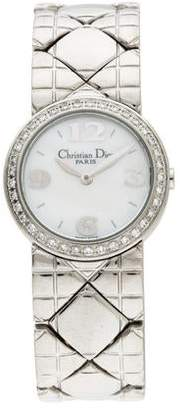 Christian Dior Chris Watch