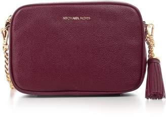MICHAEL Michael Kors Ginny Medium Camera Shoulder Bag