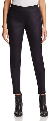 Eileen Fisher Stretch Leggings $178 thestylecure.com
