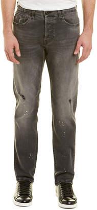 Hudson Jeans Jeans Sartor Lang Relaxed Skinny Leg