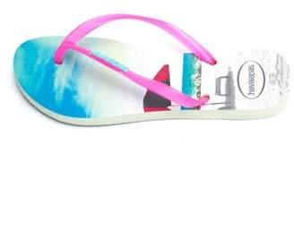 Havaianas Summer View Sandal