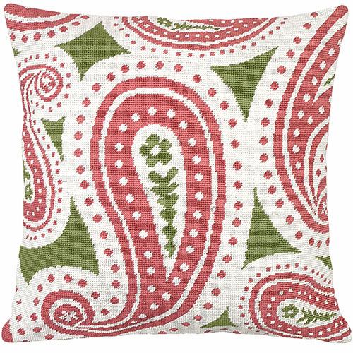 Gennifer Paisley Pillow