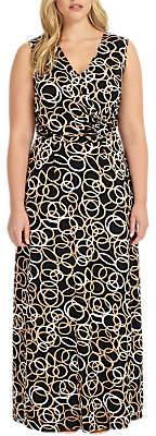 Studio 8 Elenora Maxi Dress, Multi